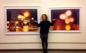 Nathalie Duivenvoorden, Janknegt Gallery