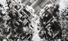 Nik Christensen, Galerie Gerhard Hofland