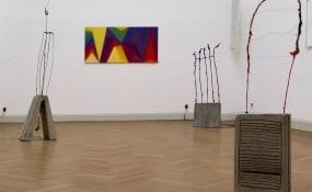 Leslie Nagel, NL=US Art