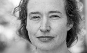 Natascha Libbert, Galerie Vriend van Bavink