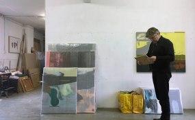René Korten, Galerie Helder