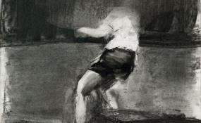 Sebastian Hosu, Rutger Brandt Gallery