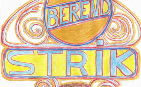Berend Strik, Livingstone gallery