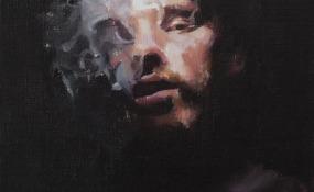Pavel Grosu, Galerie Ron Mandos