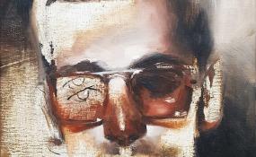 David Pedraza, Galerie Maurits van de Laar