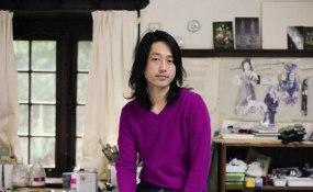 Hidenori Mitsue, Janknegt Gallery