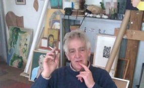 Ad Gerritsen, O-68