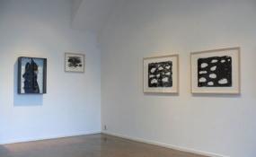Jannis Kounellis, Livingstone gallery