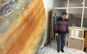 Rik Moens, Annie Gentils Gallery