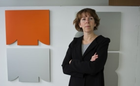 Cecilia Vissers, Galerie Helder
