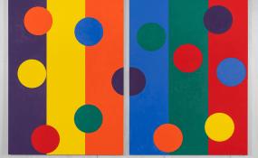 Piet Dieleman, Galerie Gerhard Hofland