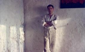 Bram Bogart, Callewaert Vanlangendonck Gallery