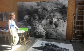 Marie Cloquet, Annie Gentils Gallery