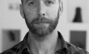 Darren Harvey-Regan, The Ravestijn Gallery