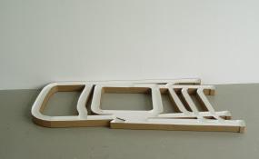 Ian Page, Galerie van Gelder
