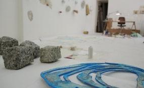 Jolanda Meulendijks, Livingstone gallery