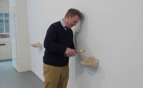 Tobias Gerber, Galerie Maurits van de Laar