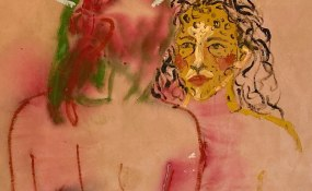 Katarina Janeckova Walshe, Althuis Hofland Fine Arts