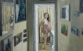 Polina Barskaya, Althuis Hofland Fine Arts