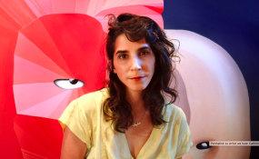Cathrin Hoffmann, Galerie Ron Mandos