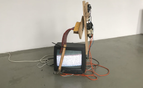 Lee McDonald, Galerie van Gelder