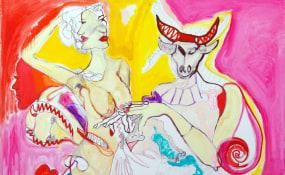 Eleonora Stol, Galerie Fleur & Wouter