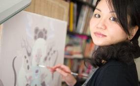 Junko Mizuno, Koch x Bos Gallery