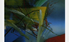 Gerhard Richter, Galerie van Gelder