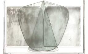 Anneke Eussen, Galerie Fontana