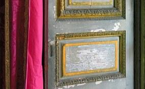 Robert Polidori, Galerie Fontana