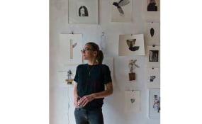 Miriam Tölke, Bildhalle