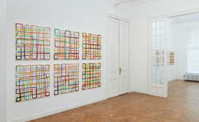 Marc Rossignol, Annie Gentils Gallery