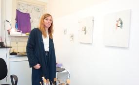 Emilie Terlinden, DMW Gallery
