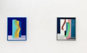 Erin O'Keefe, Albada Jelgersma Gallery