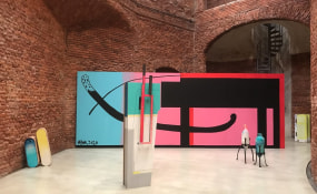 Christian Henkel, Frank Taal Galerie