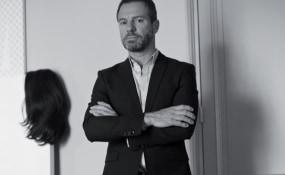 Daniel Firman, Reflex Amsterdam