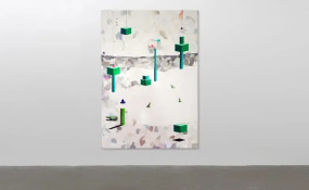 Jeroen Cremers, Frank Taal Galerie