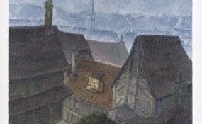 Felix De Clercq, Gallery Sofie Van de Velde