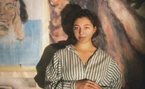 Mariana Rebola, BruthausGallery
