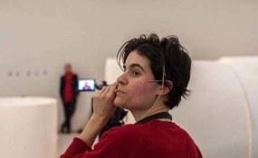 Audrey Cottin, TATJANA PIETERS