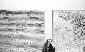 Lita Cabellut, SmithDavidson Gallery
