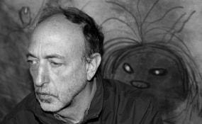 Roger Ballen, Galerie Helder