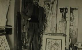 Jan Burssens, Callewaert Vanlangendonck Gallery