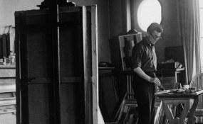 Georges Carrey, Callewaert Vanlangendonck Gallery