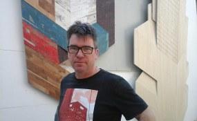 Ron van der Ende, Galerie Ron Mandos