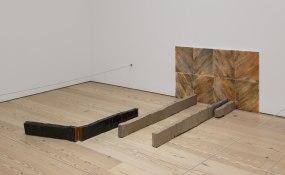Olga Balema, Galerie Fons Welters