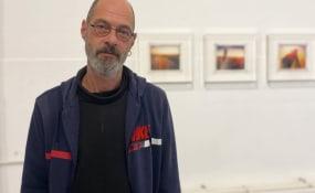 Matt Chaim de Groot, GoMulan Gallery