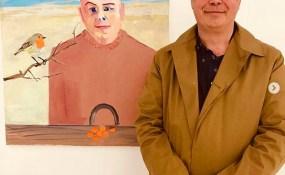 Gijs Assmann, GoMulan Gallery