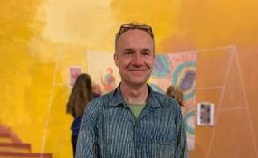 Gijs Frieling, DMW Gallery