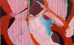 Catharina Dhaen, Gallery Sofie Van de Velde